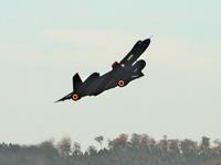 Lockheed SR-71 Jet Meeting Blomberg