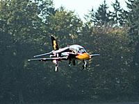 Hawk Landung Jet Meeting Blomberg