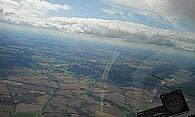 Luftaufnahme Lipperland II