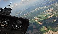 Luftaufnahme Lipperland III