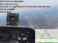 Rettender Hang bei Bökendorf